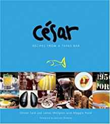 Image for CESAR: RECIPES FROM A TAPAS BAR