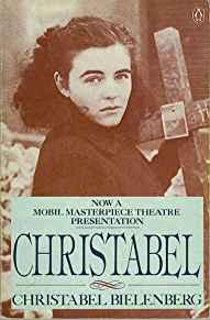 Image for CHRISTABEL