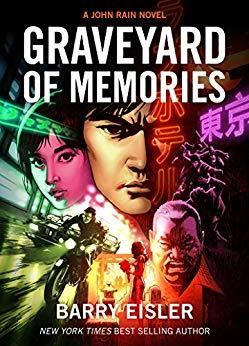 Image for GRAVEYARD OF MEMORIES [KINDLE IN MOTION]