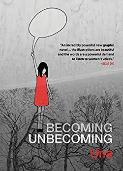 Image for BECOMING UNBECOMING