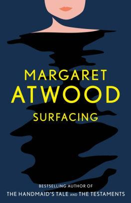 Image for SURFACING