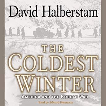 Image for THE COLDEST WINTER: AMERICA AND THE KOREAN WAR