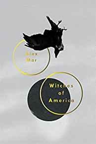 Image for WITCHES OF AMERICA