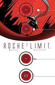 Image for ROCHE LIMIT, VOL. 1
