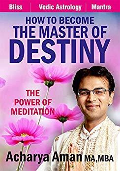 Image for HOW TO BECOME THE MASTER OF DESTINY: A SPIRITUAL JOURNEY