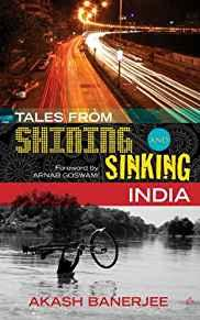 Image for TALES FROM SHINING AND SINKING INDIA