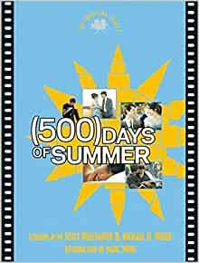 Image for (500) DAYS OF SUMMER: THE SHOOTING SCRIPT