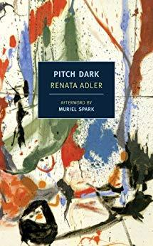 Image for PITCH DARK