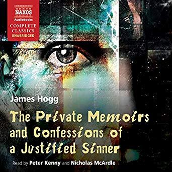 Image for THE PRIVATE MEMOIRS AND CONFESSIONS OF A JUSTIFIED SINNER
