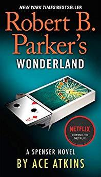 Image for ROBERT B. PARKER'S WONDERLAND