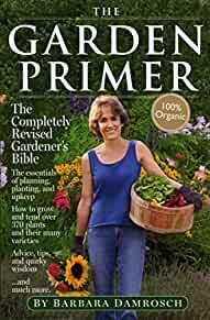 Image for THE GARDEN PRIMER: SECOND EDITION