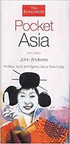 Image for POCKET ASIA: PROFILES, FACTS AND FIGURES ABOUT ASIA TODAY
