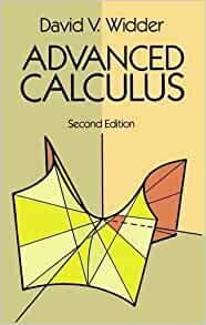 Image for ADVANCED CALCULUS