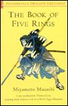 Image for THE BOOK OF FIVE RINGS