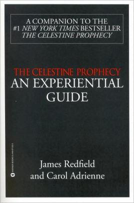 Image for THE CELESTINE PROPHECY: AN EXPERIENTIAL GUIDE