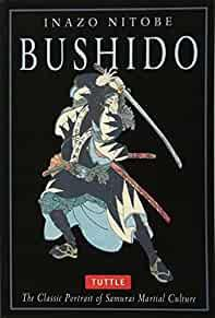 Image for BUSHIDO