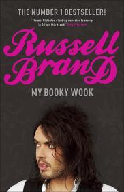 Image for MY BOOKY WOOK
