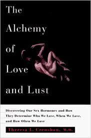 Image for ALCHEMY OF LOVE AND LUST: DISCOVER OUR SEX HORMONES & DETERMINE WHO WE LOVE