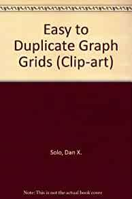 Image for EASY-TO-DUPLICATE GRAPH GRIDS