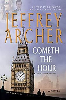 Image for COMETH THE HOUR: BOOK SIX OF THE CLIFTON CHRONICLES