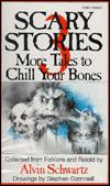 Image for SCARY STORIES TO TELL IN THE DARK