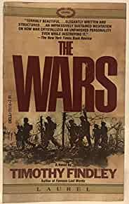 Image for WARS, THE