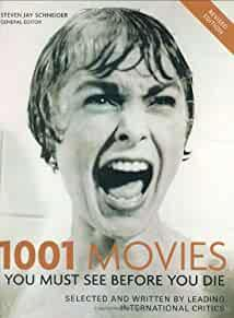 Image for 1001 MOVIES : YOU MUST SEE BEFORE YOU DIE