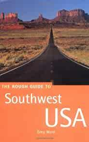 Image for THE ROUGH GUIDE TO SOUTHWEST USA