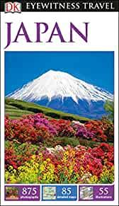 Image for DK EYEWITNESS TRAVEL GUIDE JAPAN (EYEWITNESS TRAVEL GUIDES)