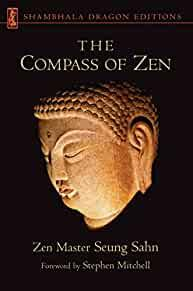 Image for THE COMPASS OF ZEN