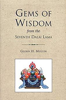 Image for GEMS OF WISDOM FROM THE SEVENTH DALAI LAMA