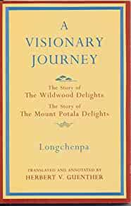 Image for VISIONARY JOURNEY