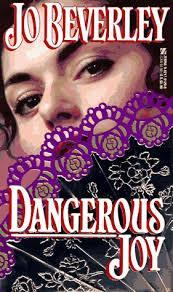 Image for DANGEROUS JOY