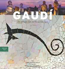 Image for GAUDI: AN INTRODUCTION TO HIS ARCHITECTURE