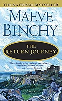 Image for THE RETURN JOURNEY: STORIES