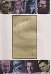 Image for EIGHT AMERICAN POETS