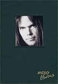 Image for NEIL YOUNG: REFLECTIONS IN BROKEN GLASS
