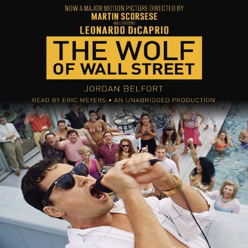 Image for THE WOLF OF WALL STREET (MOVIE TIE-IN EDITION)