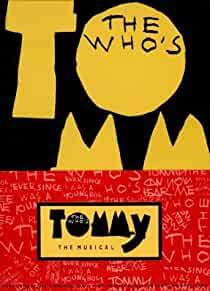 Image for TOMMY: THE MUSICAL