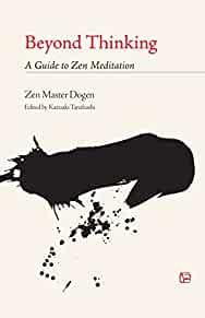 Image for BEYOND THINKING: A GUIDE TO ZEN MEDITATION