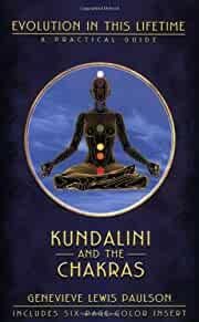 Image for KUNDALINI & THE CHAKRAS: EVOLUTION IN THIS LIFETIME