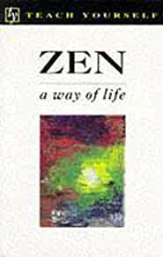 Image for TEACH YOURSELF ZEN - A WAY OF LIFE (TYG)