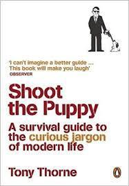 Image for SHOOT THE PUPPY
