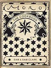 Image for MORO: THE COOKBOOK