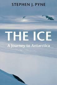 Image for THE ICE: A JOURNEY TO ANTARCTICA