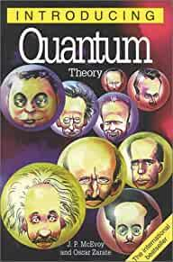 Image for INTRODUCING QUANTUM THEORY
