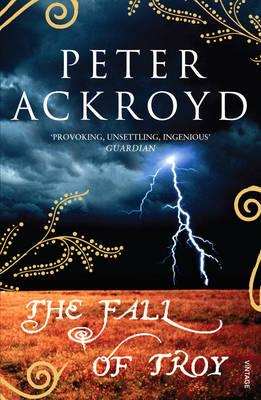 Image for THE FALL OF TROY (PAPERBACK)