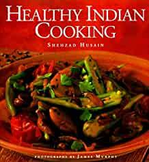 Image for HEALTHY INDIAN COOKING