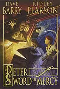 Image for PETER AND THE SWORD OF MERCY