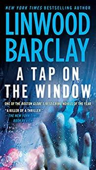 Image for A TAP ON THE WINDOW: A THRILLER